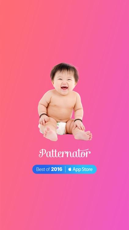 Patternator Pattern Maker Backgrounds & Wallpapers app image