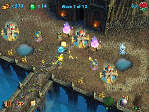Towers N' Trolls Screenshot 5