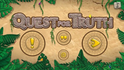 Quest for Truth screenshot 1