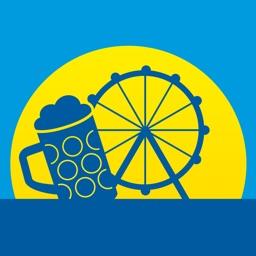 Oktoberfest - Munich's official app