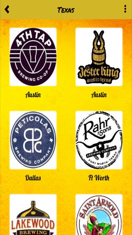 Craft Brewery Directory