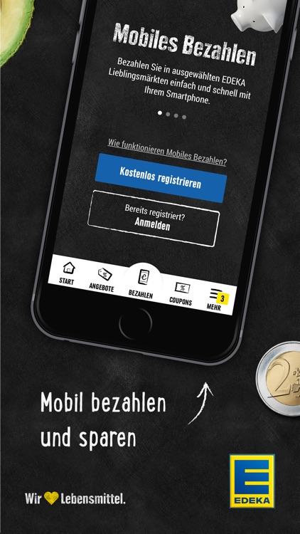 EDEKA – Angebote & Gutscheine screenshot-4