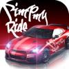 車のカスタマイズ – レーシングフォトエディタ 車両の改造 - iPhoneアプリ