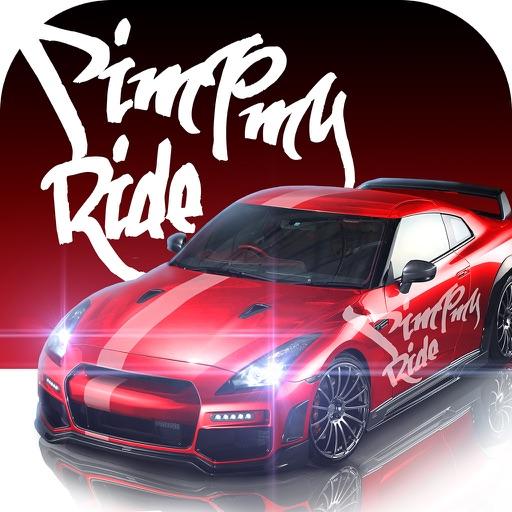 Fast Racing Car Customization