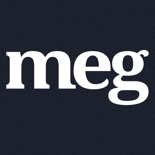 Meg Magazine icon