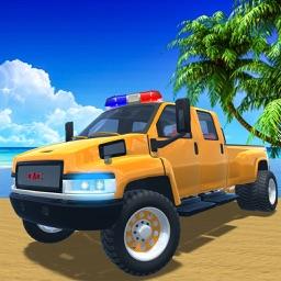 Best Coast Guard: Beach Rescue