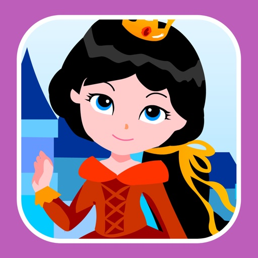 公主换装游戏-儿童公主女生游戏大全