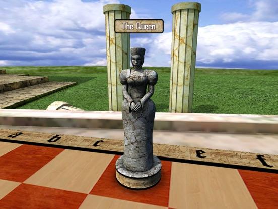 Warrior Chess HD Screenshots