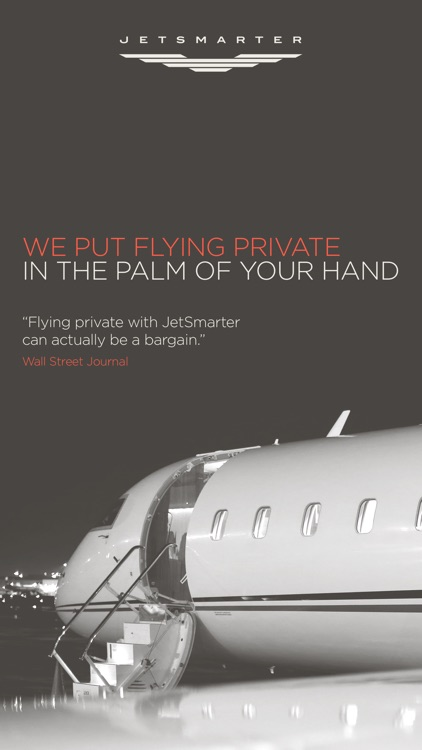 JetSmarter | Fly on Private Jets