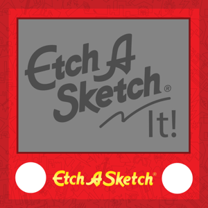 Etch A Sketch IT! app