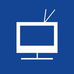 TV Screen - Fernsehen zu Hause + unterwegs