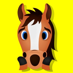 Horse Emoji - Fun Mojis & Stickers