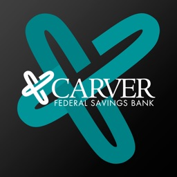 Carver Federal Savings Bank for iPad
