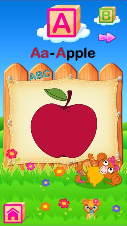 123 Kids Fun GAMES: Math & Alphabet Games for Kids screenshot-0
