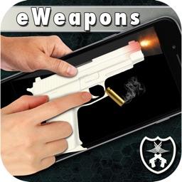 3D Printed Guns Simulator - Weapon Simulator