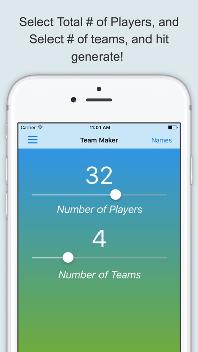 Team Maker Pro - by Obvisoftware LLC - Education Category - 27 ...