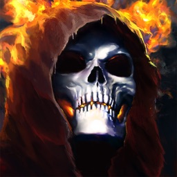 烈焰王座-称霸魔法帝国的策略游戏