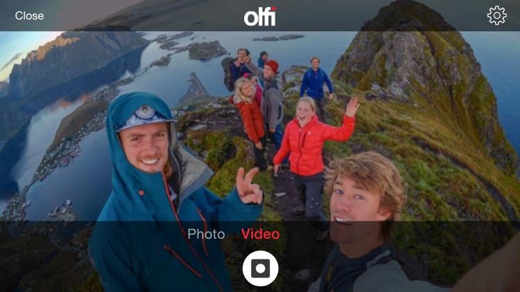 Olfi screenshot-3