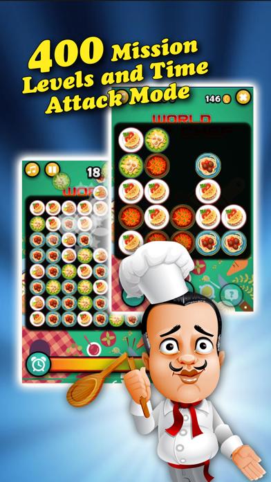 World Top Chef screenshot three