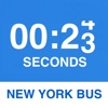 NYC Bus Seconds