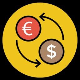OCC - Offline Currency Converter