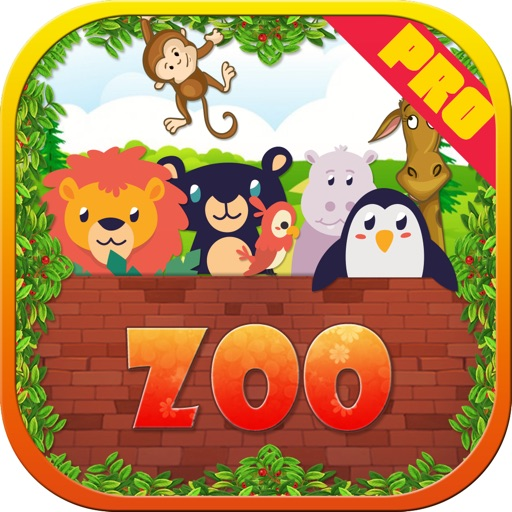 Trip To The Zoo Game Pro