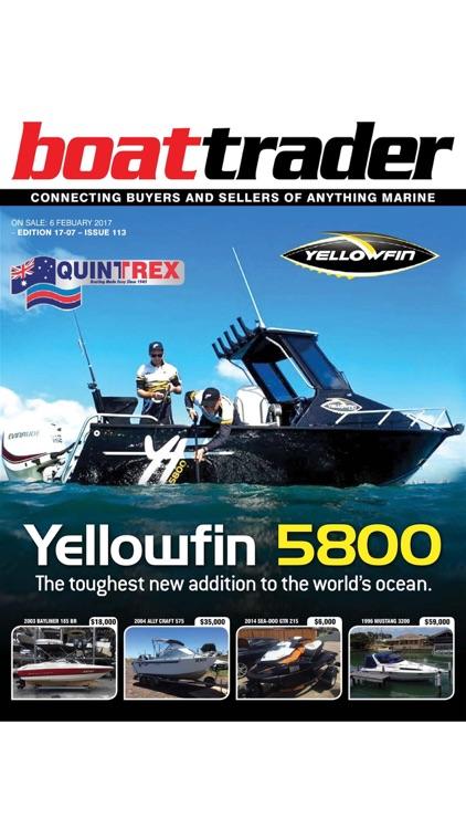 Boattrader Magazine Australia screenshot-4