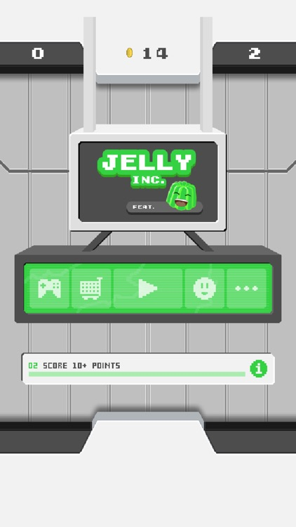 Jelly Inc. screenshot-0
