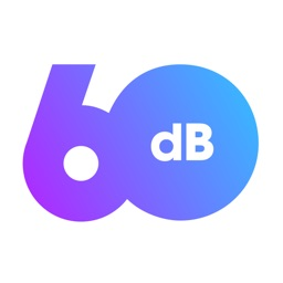 60dB: Personalized radio for news, sports & more