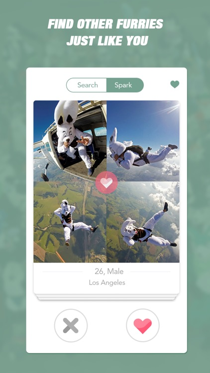 Furries Community and Furry Roleplay Dating App by
