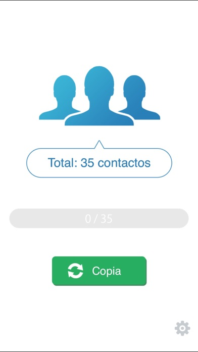 download My Contacts Backup Pro apps 2