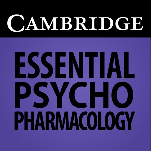 Stahl's Essential Psychopharmacology, 5th edition