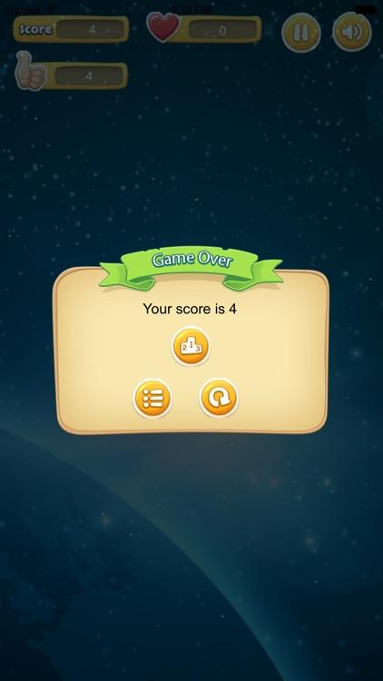 Space Battle Game screenshot-3