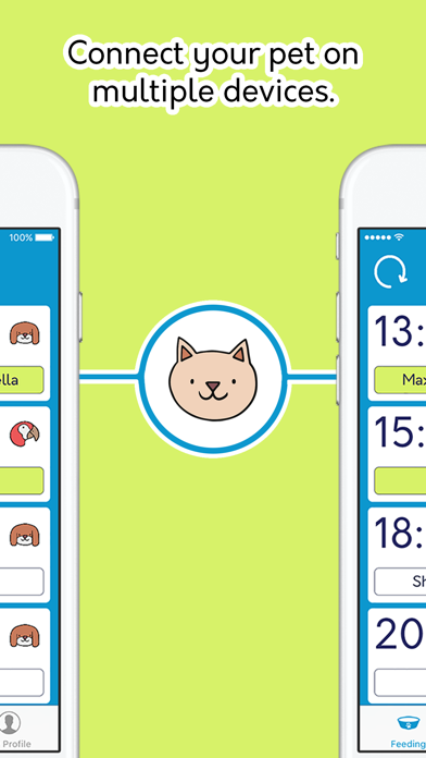 Pet Day - Your pet journal & planner screenshot two