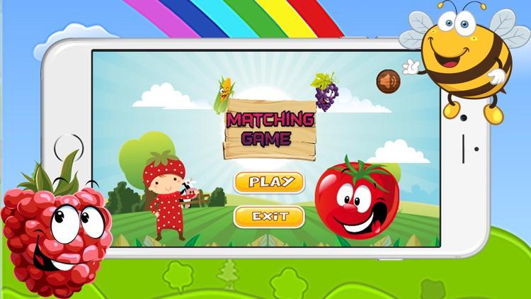 match it memory game