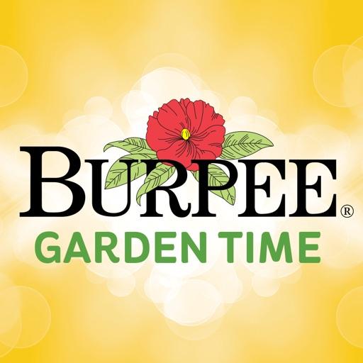 Garden Time Planner