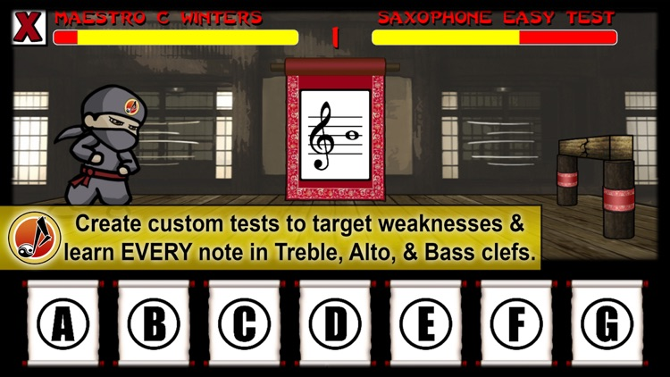 NinGenius Music: Games 4 Kids screenshot-3