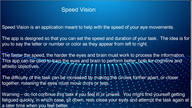 Speed Vision screenshot-2