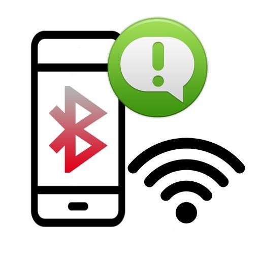 BT Notifier - Smart Bluetooth Communication