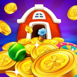 Coin Mania Dozer:Coin Dropping Game