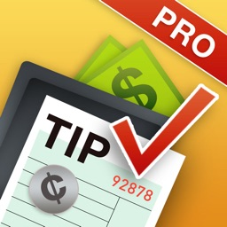 Tip Calculator - Tip Check PRO, #1 Gratuity Guide