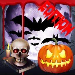 Magic Alchemist Halloween Edition