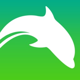 Dolphin for MobileNow - Private Internet Search