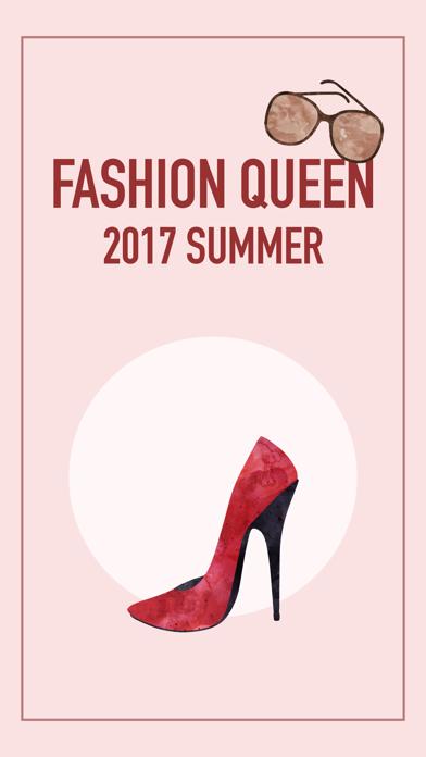 Fashion Queen - Icon Girl's Wardrobe Collection