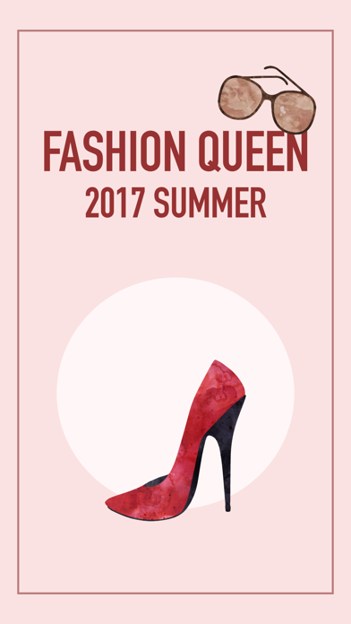 Fashion Queen - Icon Girl's Wardrobe Collection