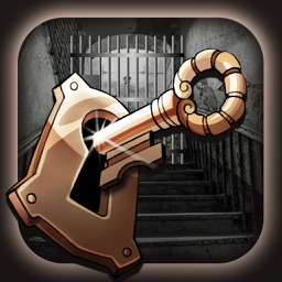 Can You Escape From The Abandoned Locked Prison?