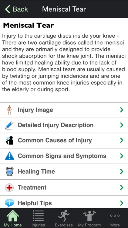 BrianColeMD KneeGuide screenshot-2