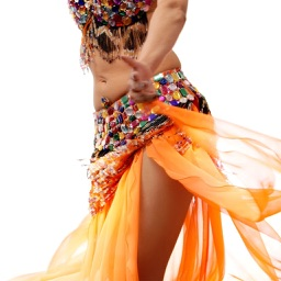 Belly Dance Fitness Workouts