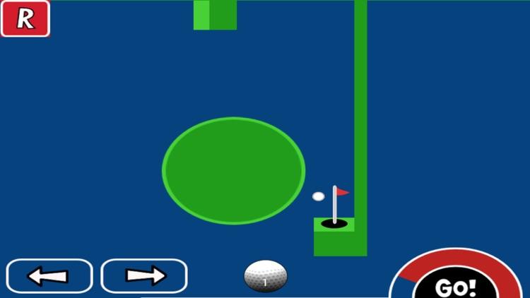 Hole in One Golf screenshot-4