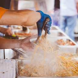 Montgomery Food Inspections - Maryland County Food